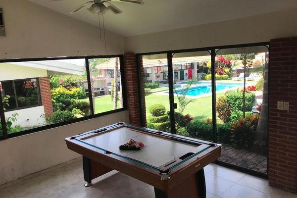 Foto de casa en renta en  , burgos sección ontario, temixco, morelos, 8092492 No. 07