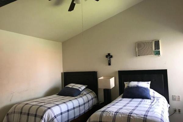 Foto de casa en renta en  , burgos sección ontario, temixco, morelos, 8092492 No. 09