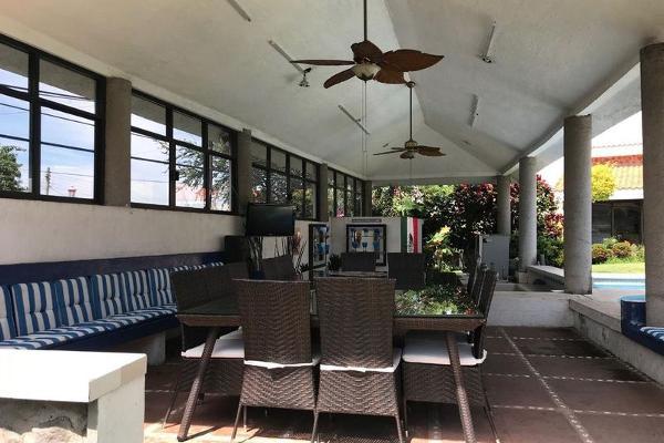 Foto de casa en renta en  , burgos sección ontario, temixco, morelos, 8092492 No. 14