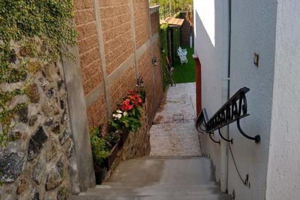 Foto de casa en renta en  , burgos sección ontario, temixco, morelos, 8092532 No. 06