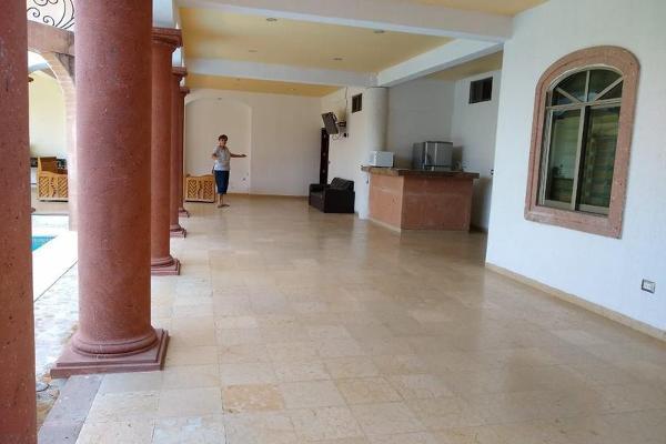 Foto de casa en renta en  , burgos sección ontario, temixco, morelos, 8092532 No. 11