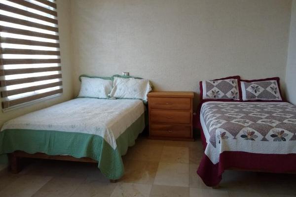 Foto de casa en renta en  , burgos sección ontario, temixco, morelos, 8092532 No. 13