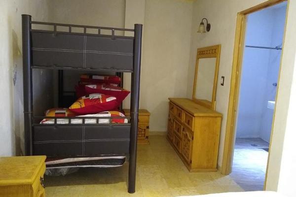 Foto de casa en renta en  , burgos sección ontario, temixco, morelos, 8092532 No. 19