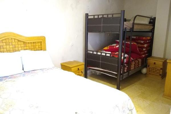 Foto de casa en renta en  , burgos sección ontario, temixco, morelos, 8092532 No. 20