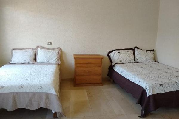 Foto de casa en renta en  , burgos sección ontario, temixco, morelos, 8092532 No. 21