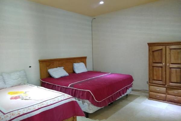 Foto de casa en renta en  , burgos sección ontario, temixco, morelos, 8092532 No. 25