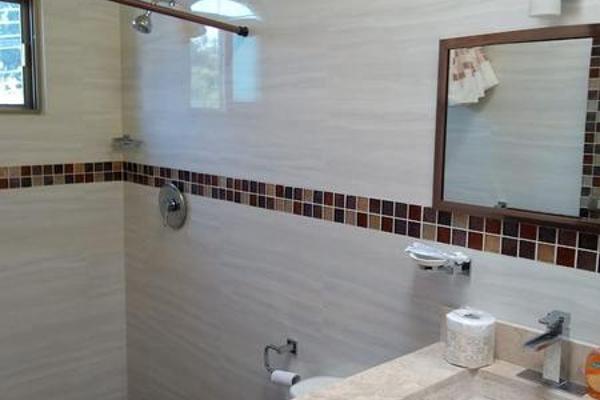 Foto de casa en renta en  , burgos sección ontario, temixco, morelos, 8092532 No. 26