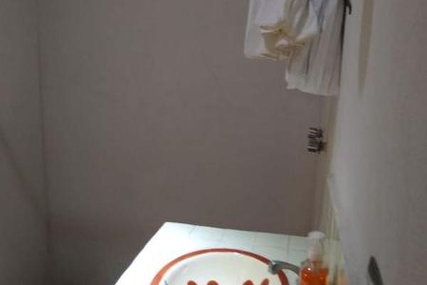 Foto de casa en renta en  , burgos sección ontario, temixco, morelos, 8092532 No. 30