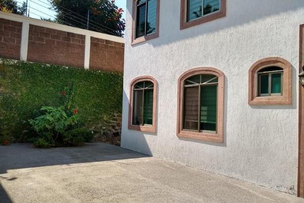 Foto de casa en renta en  , burgos sección ontario, temixco, morelos, 8092532 No. 35