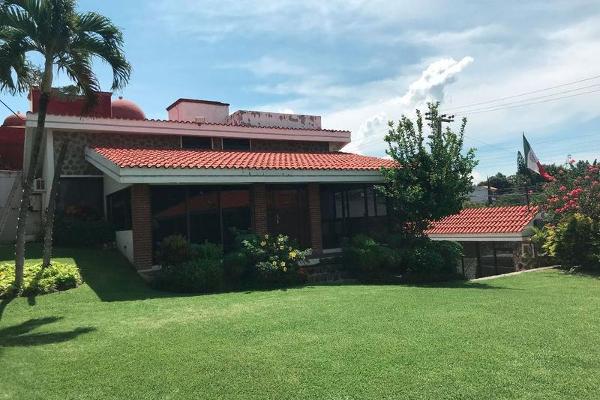 Foto de casa en venta en  , burgos sección ontario, temixco, morelos, 8092623 No. 02
