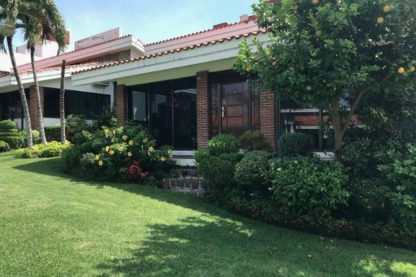 Foto de casa en venta en  , burgos sección ontario, temixco, morelos, 8092623 No. 03