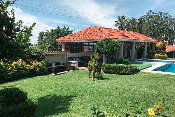 Foto de casa en venta en  , burgos sección ontario, temixco, morelos, 8092623 No. 04