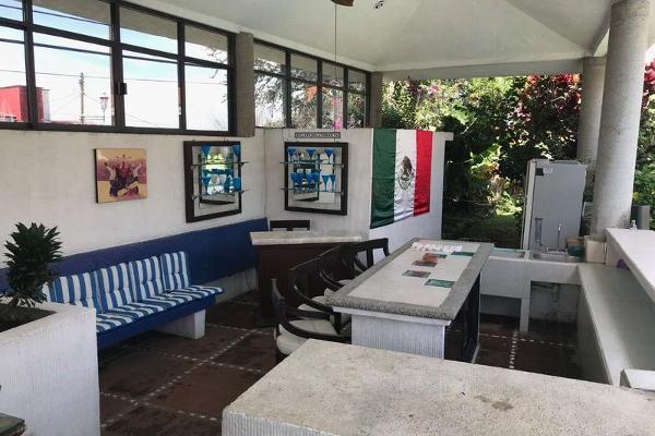 Foto de casa en venta en  , burgos sección ontario, temixco, morelos, 8092623 No. 08