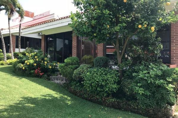 Foto de casa en venta en  , burgos sección ontario, temixco, morelos, 8092623 No. 09