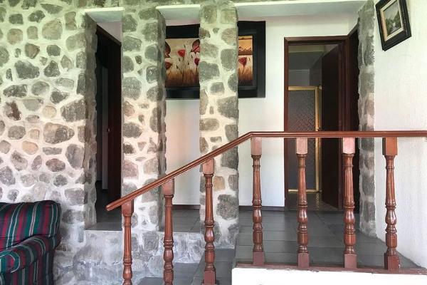 Foto de casa en venta en  , burgos sección ontario, temixco, morelos, 8092623 No. 10