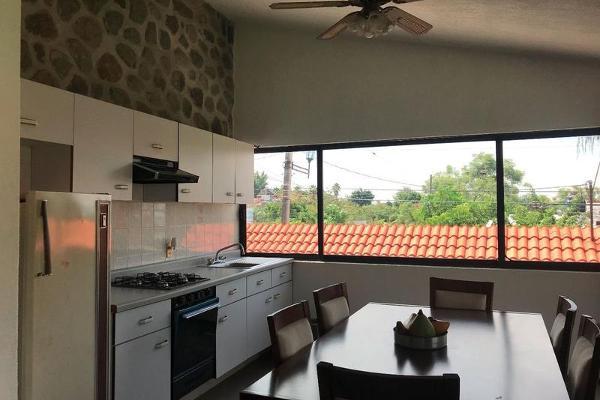 Foto de casa en venta en  , burgos sección ontario, temixco, morelos, 8092623 No. 11