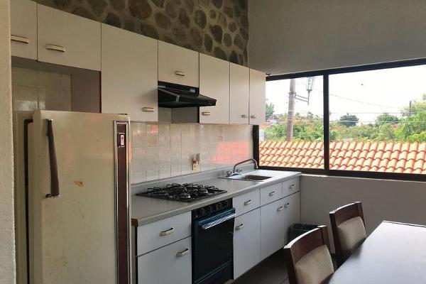 Foto de casa en venta en  , burgos sección ontario, temixco, morelos, 8092623 No. 12