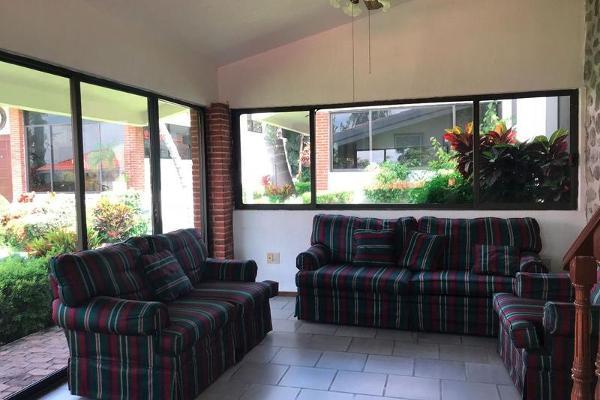Foto de casa en venta en  , burgos sección ontario, temixco, morelos, 8092623 No. 13