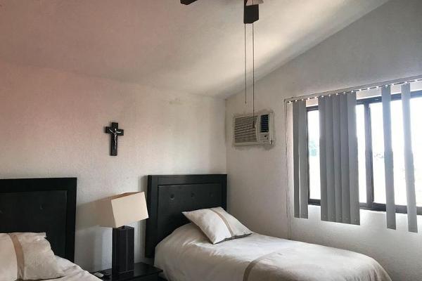 Foto de casa en venta en  , burgos sección ontario, temixco, morelos, 8092623 No. 15