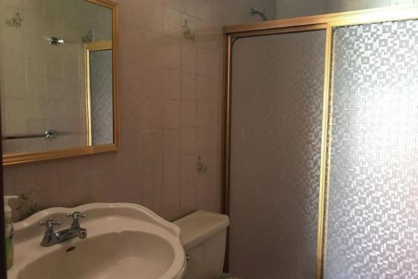 Foto de casa en venta en  , burgos sección ontario, temixco, morelos, 8092623 No. 17