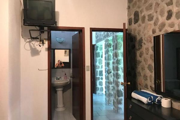 Foto de casa en venta en  , burgos sección ontario, temixco, morelos, 8092623 No. 20