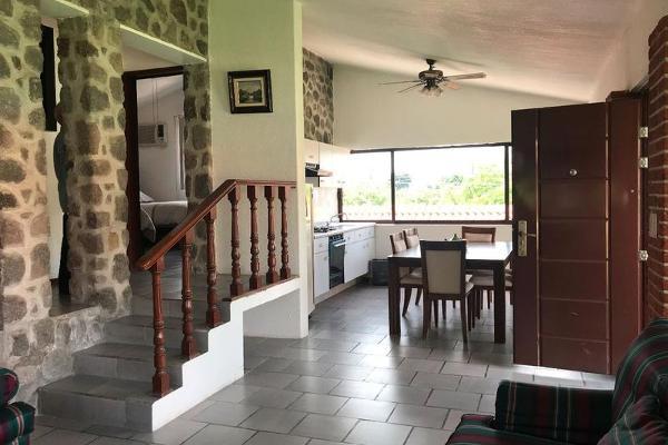 Foto de casa en venta en  , burgos sección ontario, temixco, morelos, 8092623 No. 21