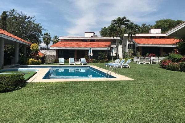 Foto de casa en venta en  , burgos sección ontario, temixco, morelos, 8092623 No. 24