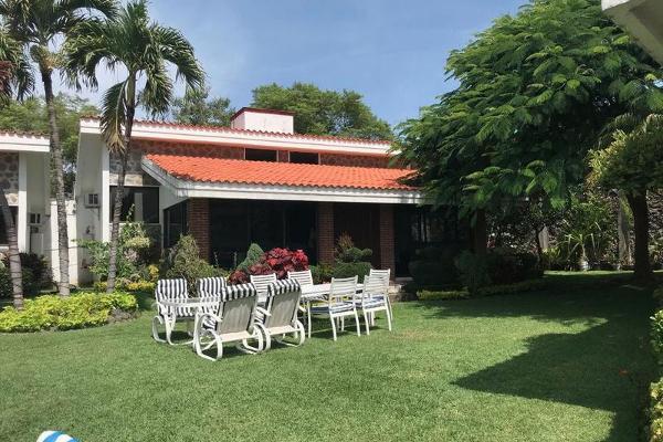 Foto de casa en venta en  , burgos sección ontario, temixco, morelos, 8092623 No. 25