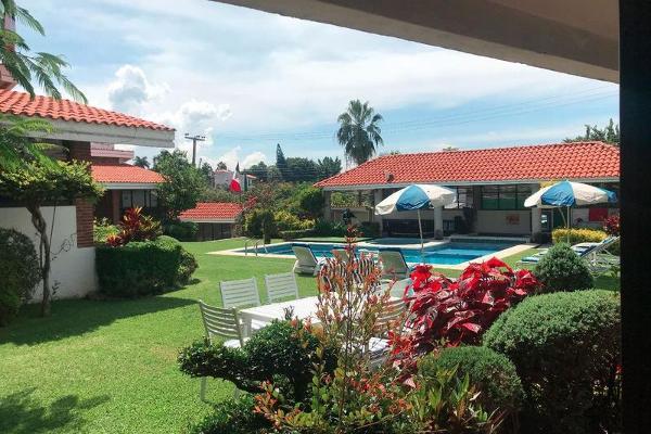 Foto de casa en venta en  , burgos sección ontario, temixco, morelos, 8092623 No. 26
