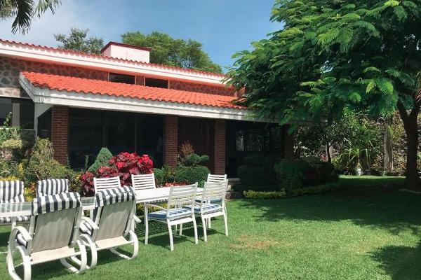 Foto de casa en venta en  , burgos sección ontario, temixco, morelos, 8092623 No. 28