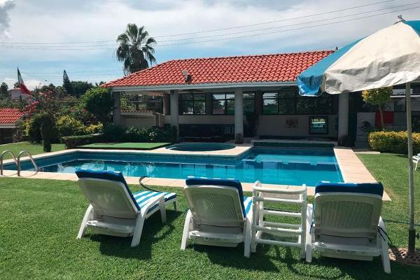 Foto de casa en venta en  , burgos sección ontario, temixco, morelos, 8092623 No. 29
