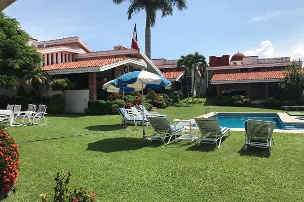 Foto de casa en venta en  , burgos sección ontario, temixco, morelos, 8092623 No. 31