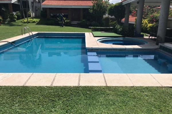 Foto de casa en venta en  , burgos sección ontario, temixco, morelos, 8092623 No. 33