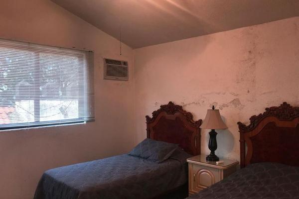 Foto de casa en renta en  , burgos sección ontario, temixco, morelos, 8092702 No. 18