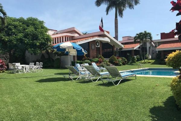 Foto de casa en renta en  , burgos sección ontario, temixco, morelos, 8092702 No. 24