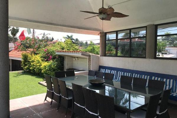 Foto de casa en renta en  , burgos sección ontario, temixco, morelos, 8092702 No. 26