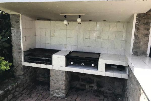 Foto de casa en renta en  , burgos sección ontario, temixco, morelos, 8092702 No. 28