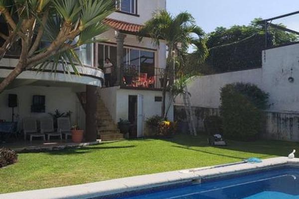Foto de casa en venta en  , burgos sección ontario, temixco, morelos, 8092777 No. 01