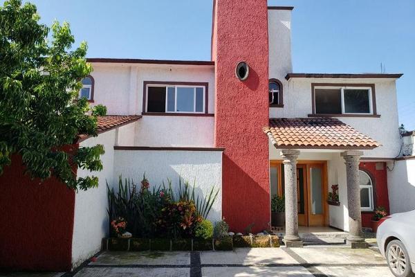 Foto de casa en venta en  , burgos sección ontario, temixco, morelos, 8092777 No. 02