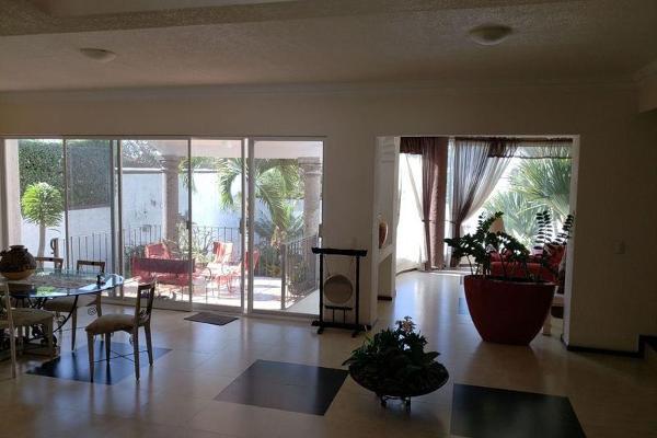 Foto de casa en venta en  , burgos sección ontario, temixco, morelos, 8092777 No. 05
