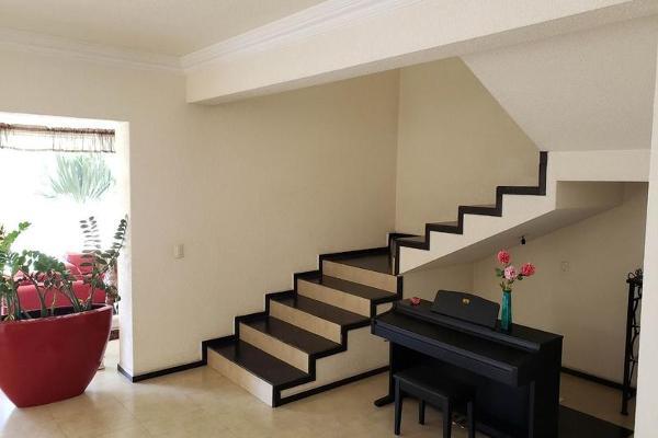 Foto de casa en venta en  , burgos sección ontario, temixco, morelos, 8092777 No. 06