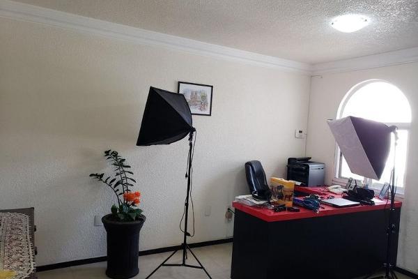 Foto de casa en venta en  , burgos sección ontario, temixco, morelos, 8092777 No. 07