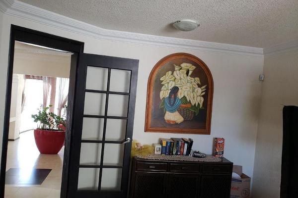 Foto de casa en venta en  , burgos sección ontario, temixco, morelos, 8092777 No. 08