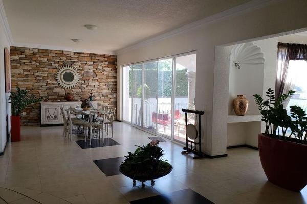 Foto de casa en venta en  , burgos sección ontario, temixco, morelos, 8092777 No. 09