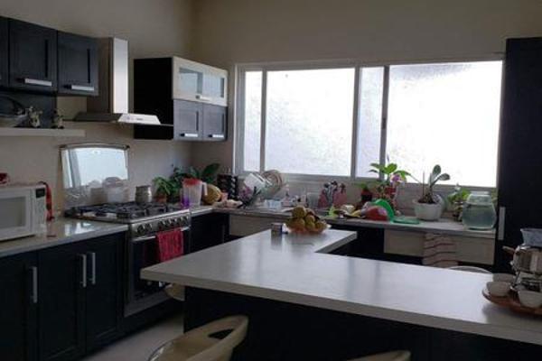 Foto de casa en venta en  , burgos sección ontario, temixco, morelos, 8092777 No. 10