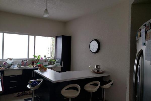 Foto de casa en venta en  , burgos sección ontario, temixco, morelos, 8092777 No. 12
