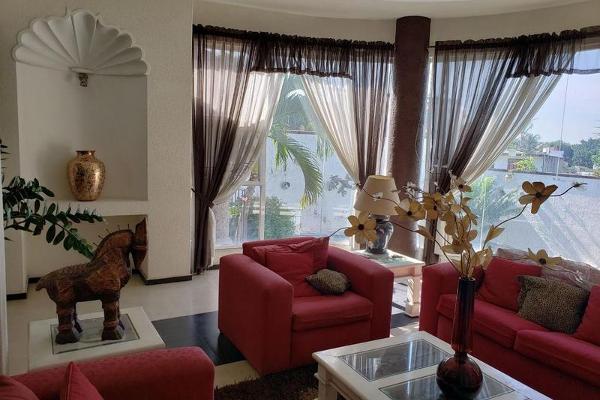 Foto de casa en venta en  , burgos sección ontario, temixco, morelos, 8092777 No. 18