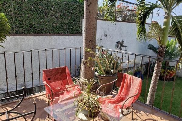 Foto de casa en venta en  , burgos sección ontario, temixco, morelos, 8092777 No. 19