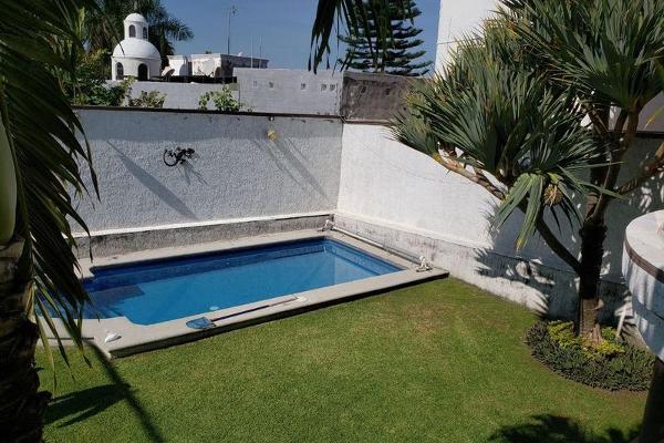 Foto de casa en venta en  , burgos sección ontario, temixco, morelos, 8092777 No. 20
