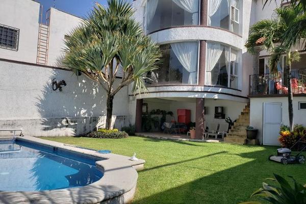 Foto de casa en venta en  , burgos sección ontario, temixco, morelos, 8092777 No. 21
